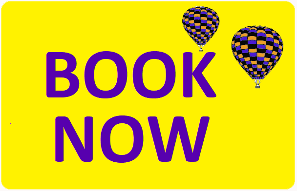 Balloon Flight Bookings
